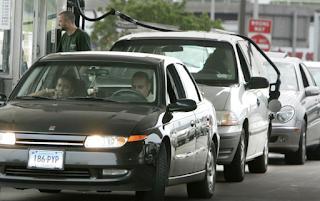 Radio Rage: How Joe From Brick Feels NJ Gov. Christie's Gas-Tax Hike