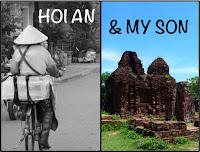 Hoi An et My Son, le centre du Vietnam