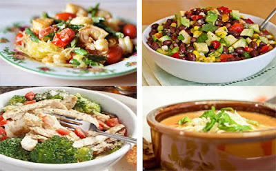 4 New FreeStyle And Flex Recipes For Weight Watchers And Vegetarians