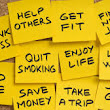 NEW YEAR RESOLUTIONS: WHY THEY FAIL AND HOW TO MAKE THEM STICK