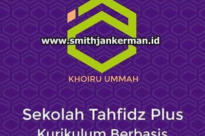 Lowongan Kerja Pekanbaru : Sekolah Tahfizh Plus Khoiru Ummah Desember 2017