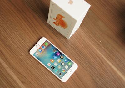 Điện thoại iPhone 6s plus giá rẻ