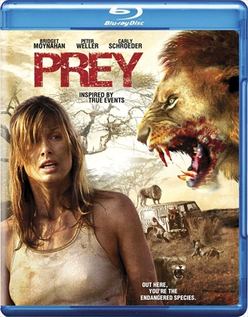 Prey 2007 Dual Audio Bluray Movie Download