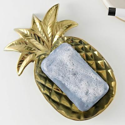 Plastic Free Bathroom Swaps - Plastic Free Skincare Products