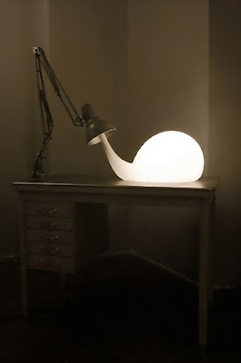 35 Creative and Unusual Lamp/Light Designs (35) 27
