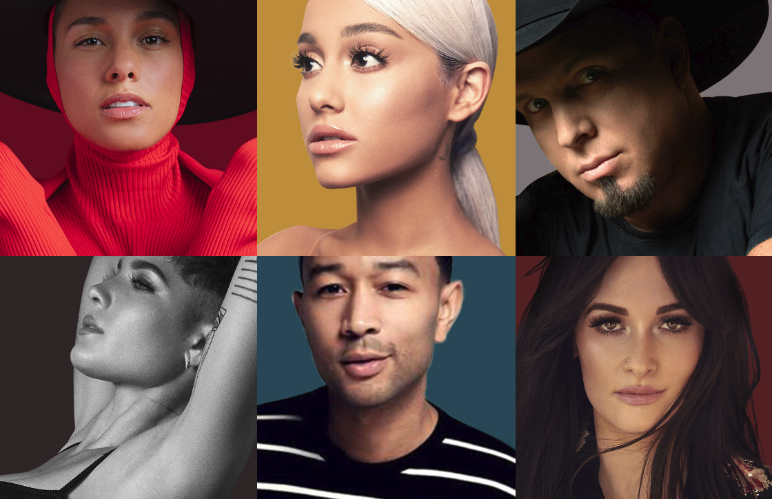 Media Confidential: iHeartRadio Music Awards Performers