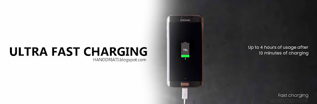 Ultra Fast Charging