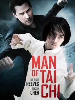 Xem Phim Đại Hiệp Thái Cực - Man Of Taichi