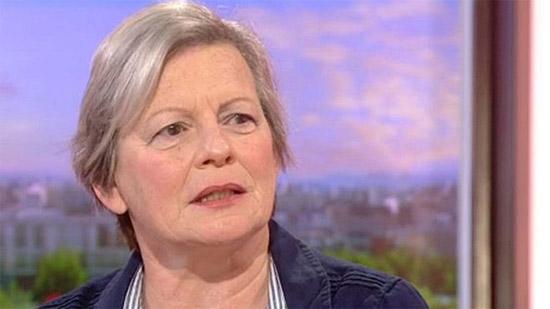 Joy Milne pode identificar Parkinson pelo cheiro