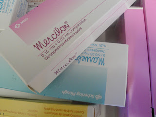 Anel contraceptivo ou pílula?