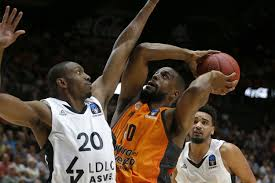 Türk Telekom - Valencia BasketCanli Maç İzle 10 Ekim 2018