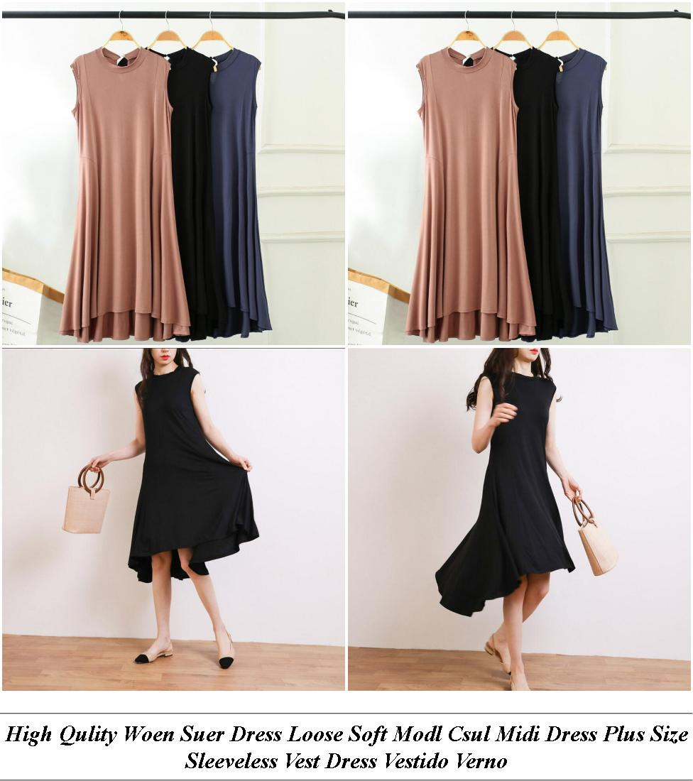 Cute Dresses For Summer - Clothing Online Cheap Sales Lack Friday - Dresses On Sale