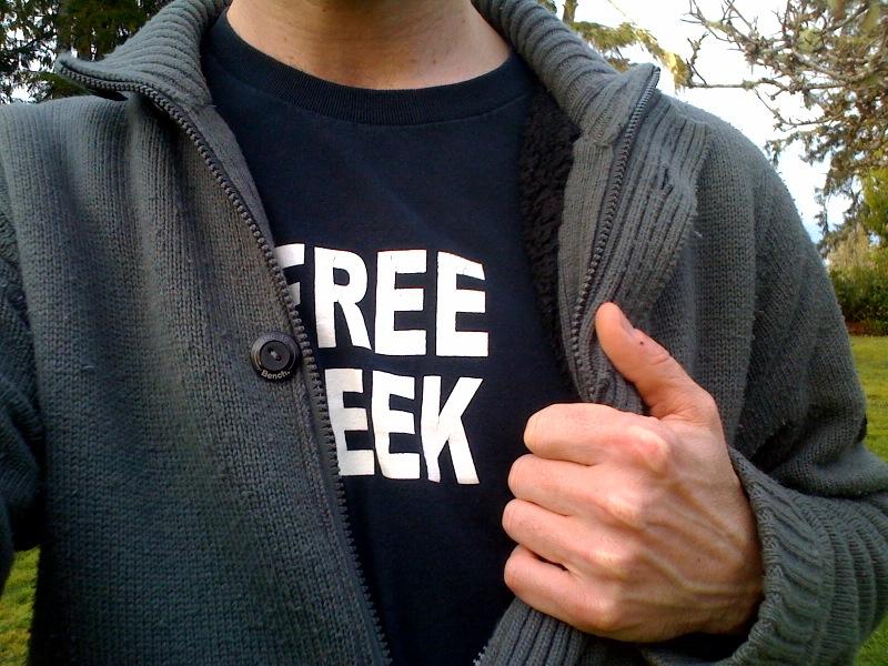 Free Geek Vancouver Volunteer Blog: Zenith Eazy Pc Teardown