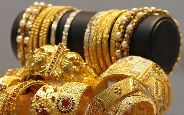 Veeraiahs Jewellery - Palayam, Trivnadrum