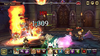 HEROES WANTED : Quest RPG Apk v1.2.0.27749 (God Mod/Massive Damage)