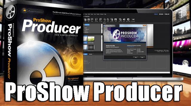تحميل برنامج Photodex ProShow Producer + التفعيل