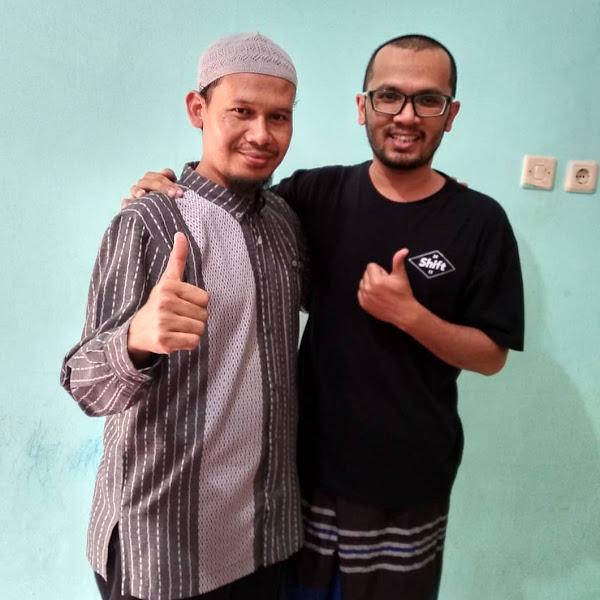 Ustadz Rahmat Baequni, Berdakwah Menyalakan Semangat Ghirah Islam