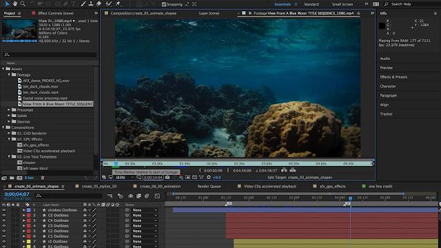 Adobe Media Encoder CC 2017 Full Crack