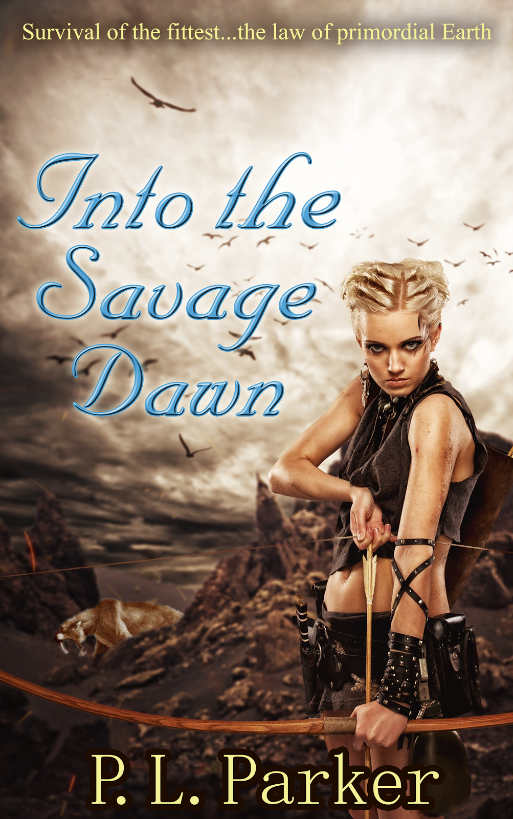Into the Savage Dawn