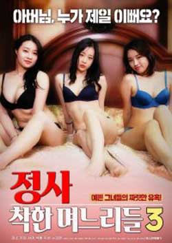 An Affair: Kind Daughters-in-law 3 (2019)