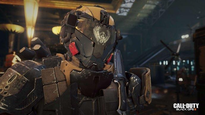 Screenshot 6: Call of Duty Black Ops 3 HD
