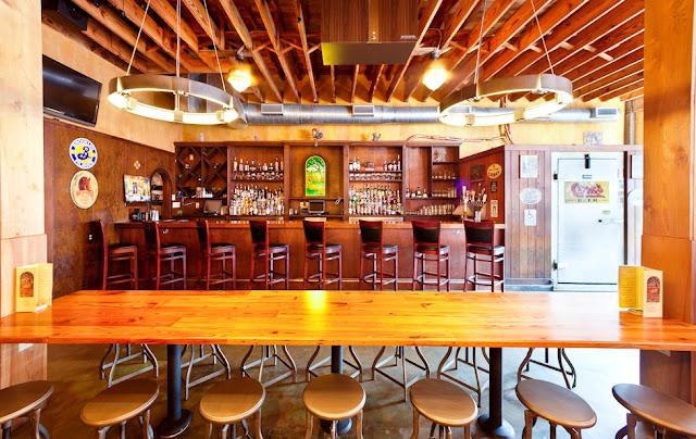 The Abbey Pub em Miami