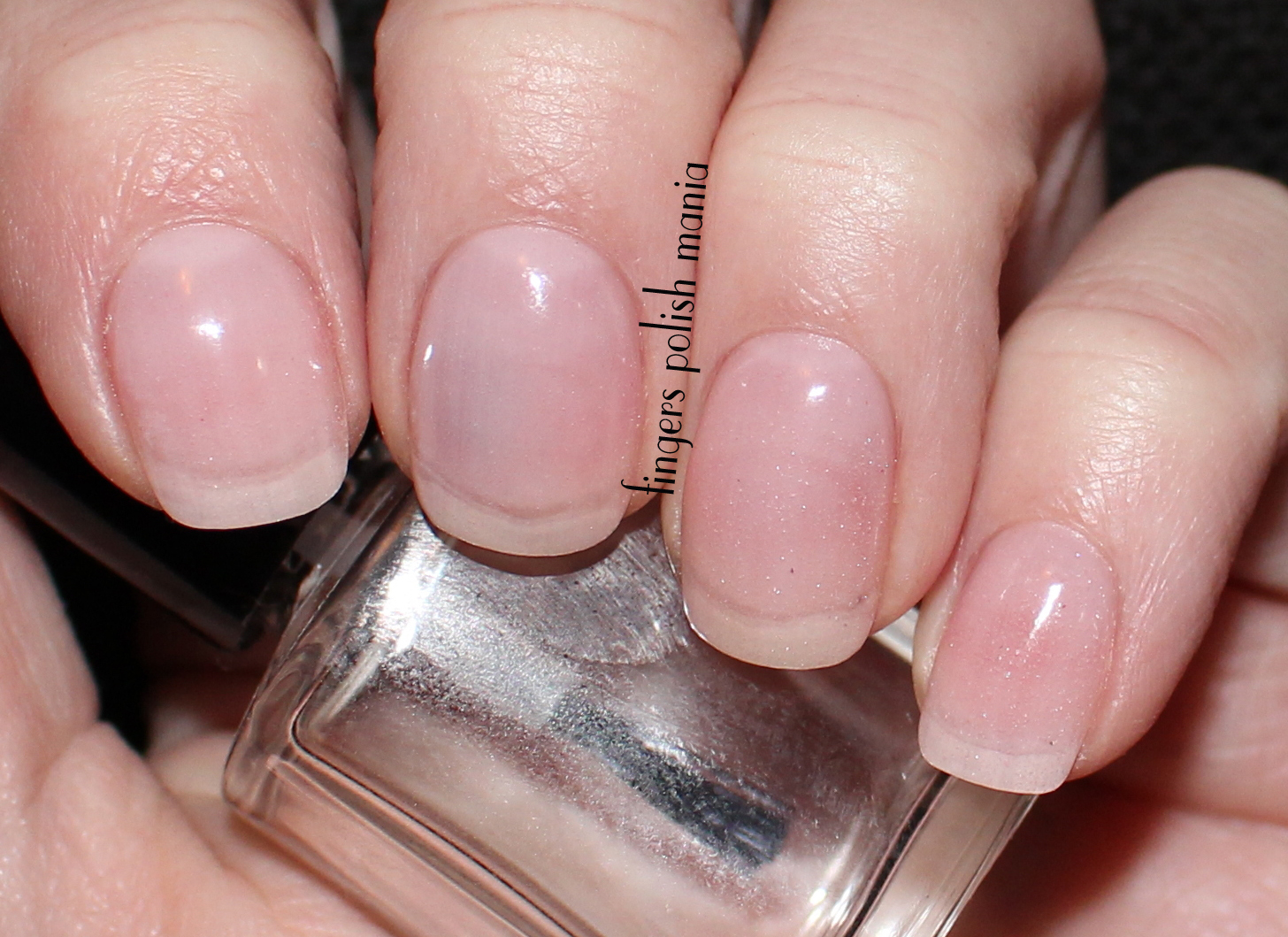 fingers polish mania: NexGen Update Session