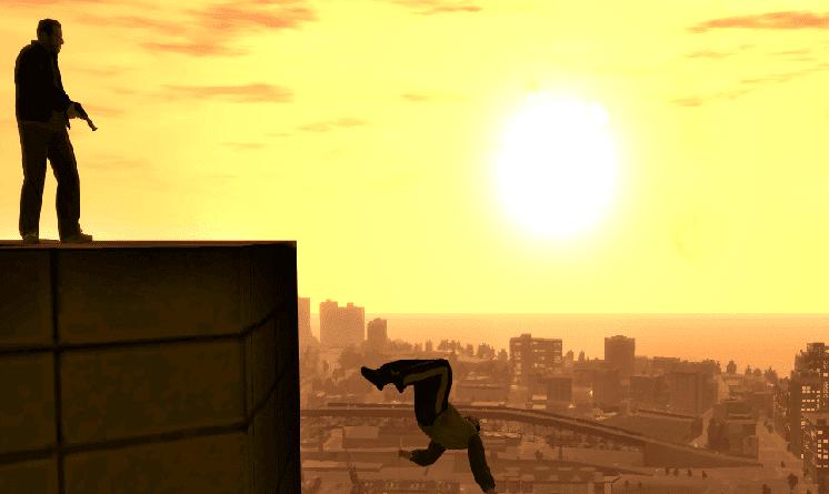 تحميل لعبة جاتا 10 GTA للكمبيوتر مجانا برابط واحد