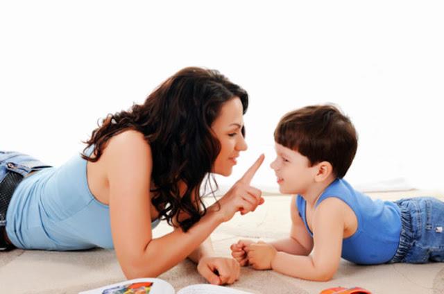 Beginilah Cara Menasehati  dan Mendidik Anak Nakal Supaya Jadi Pintar