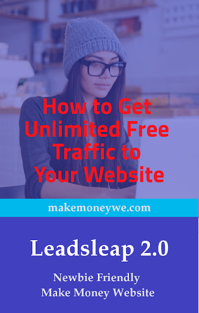 Leadsleap 2.0 Review - The best Ad exchange Network