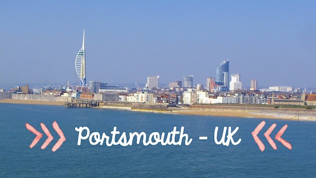 voyage portsmouth travel