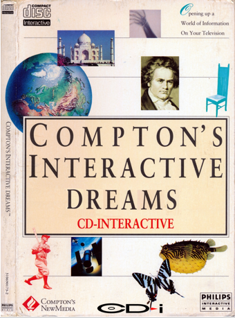 Interactive Dreams