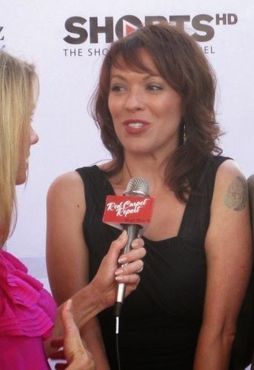 Michelle Tomlinson