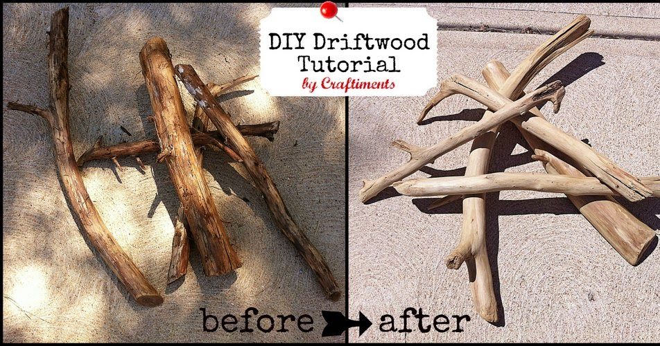 Make Driftwood What