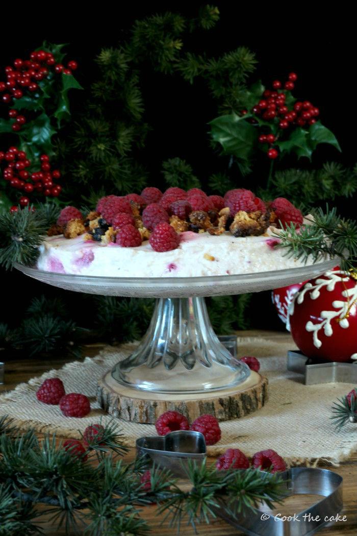 cranachan, scottish-dessert, postre-escocés