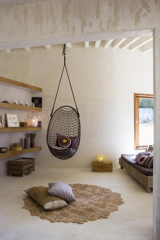 Deco: Casa Daniela à Formentera
