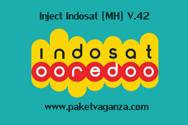 Download Inject Indosat [MH] V.42 Opok All TKP Terbaru September 2018