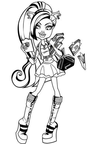 Monster High, Ever After High e C.I.A.: Imagens para ...
