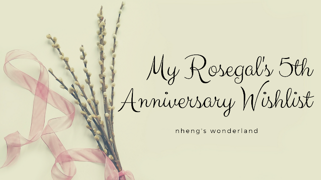 my-rosegal's-5th-anniversary-wishlist