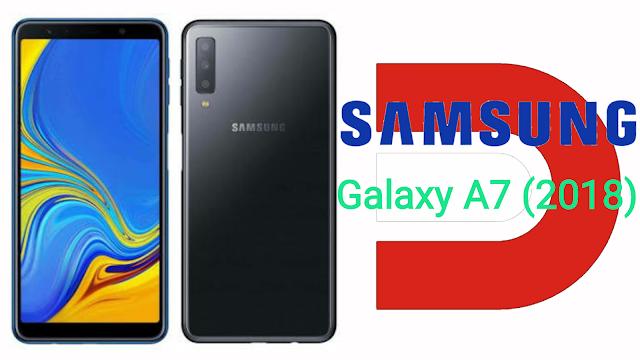 Harga Samsung Galaxy A7 2018 Dan Spesifikasi Lengkapnya Xomlic