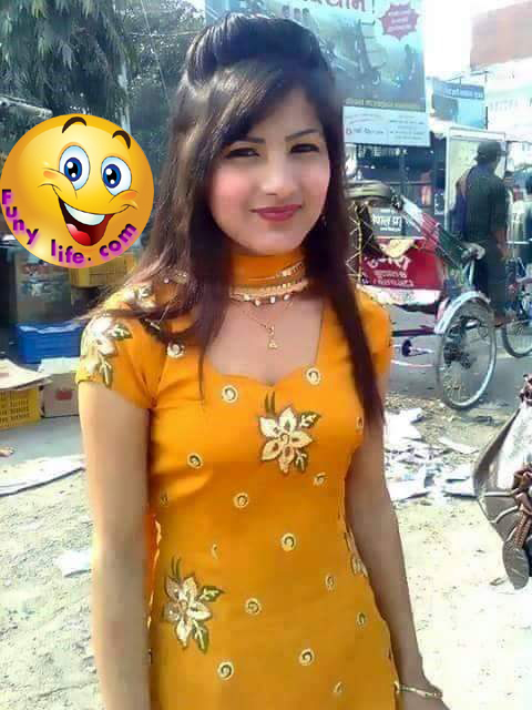 indian girl picture