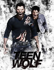 Assistir - Teen Wolf S06E09 – 6×09 – Legendado