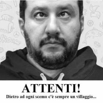 Salvini sta Prendendo in Giro TUTTI ...