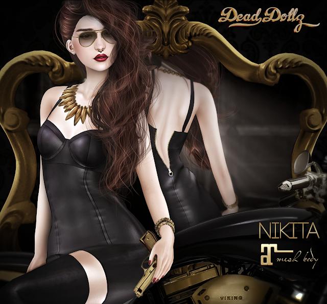 Nikita @ Collabor88