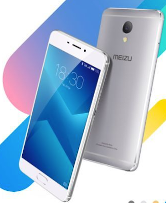 Meizu launches M5 Note with 4 GB RAM, 4000 mAh battery in China