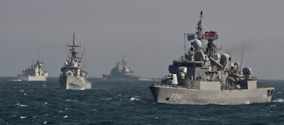 Δυο τουρκικές βάσεις στην Κύπρο: Μια αεροπορική στο Λευκόνοικο και μια ναυτική στο Τρίκωμο!