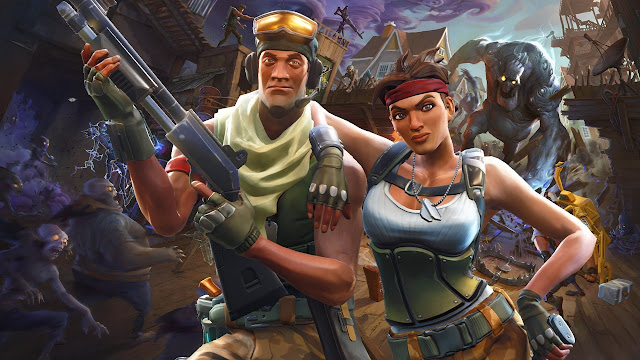Fortnite Faces Service Issues After Intel Vulnerability Updates
