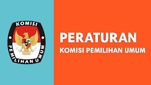 PKPU No. 16 Tahun 2019 Tentang  Perubahan Atas Peraturan KPU no.15 Tahun 2019 Tahapan Pilkada Serentak 2020