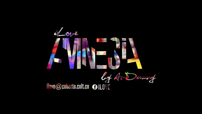 iLove - ¨Amnesia 2.0¨ - Videoclip - Dirección: Alain Duany. Portal Del Vídeo Clip Cubano - 09