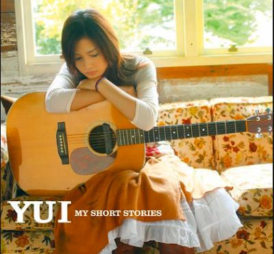 Download Kumpulan Lagu Yui Full Album Terbaru